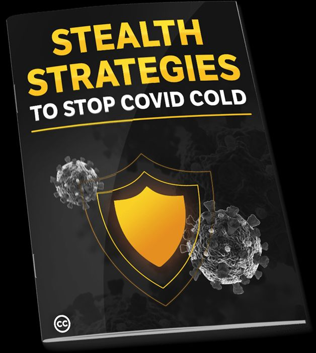 stealth strategies to stopcovidcold 3d ebook